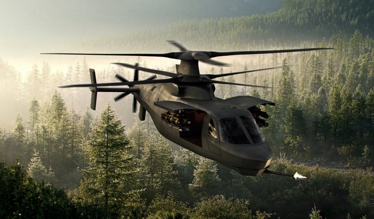 Advancing the Next Generation of Army Aviation: FARA Enters Prototype Phase